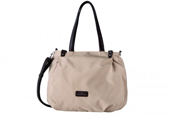 TOM TAILOR - Lisi 15109 Shopper mit Bag in Bag Beige