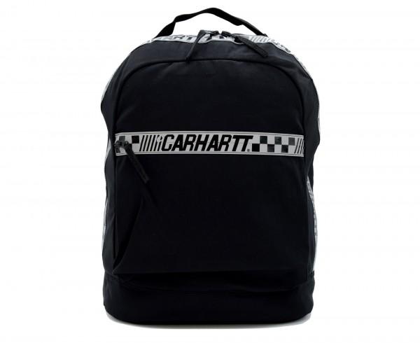 CARHARTT - Senna Rucksack mit Laptopfach Nylon Schwarz