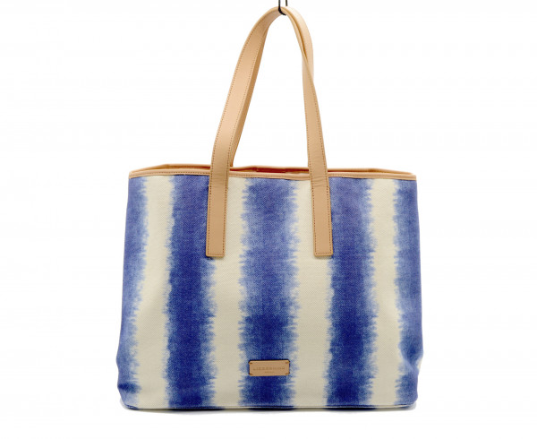 LIEBESKIND BERLIN - Savannah Shopper Beach Bag Blau