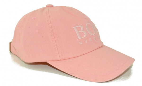 HUGO BOSS - Baseball Cap Fritz Light Pink