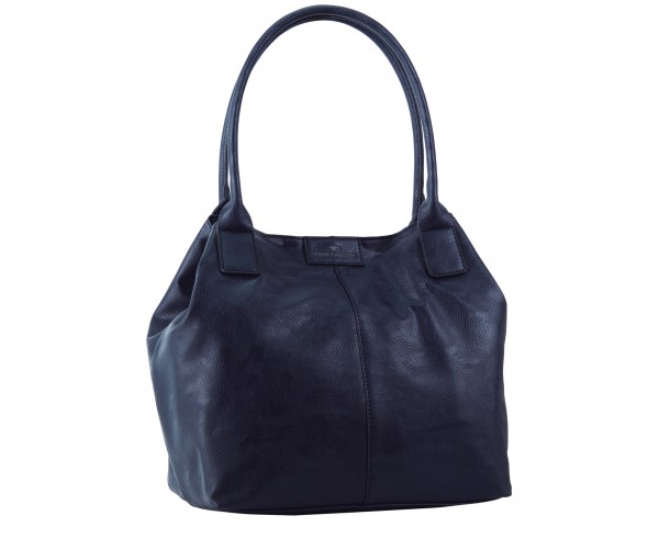 TOM TAILOR - Miripu 10990 Shopper Blau
