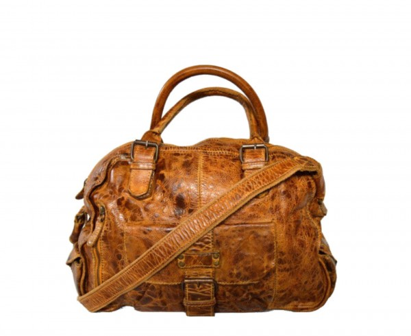 BILLY THE KID - Jacky M403 Handtasche Honey