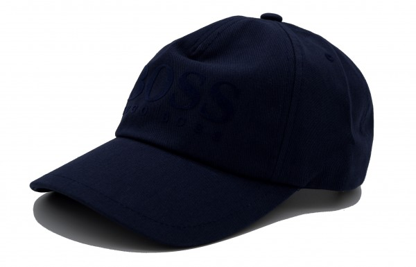 HUGO BOSS - Baseball Cap Fritz Navy