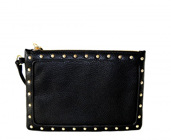 ARMANI EXCHANGE - Clutch 948050-7A096 Schwarz